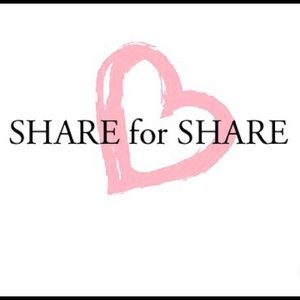 """Other - The """"Share"""" game"""